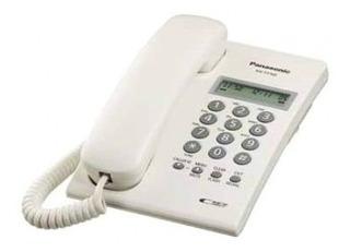 Teléfono Analógico Panasonic Kx-t7703x