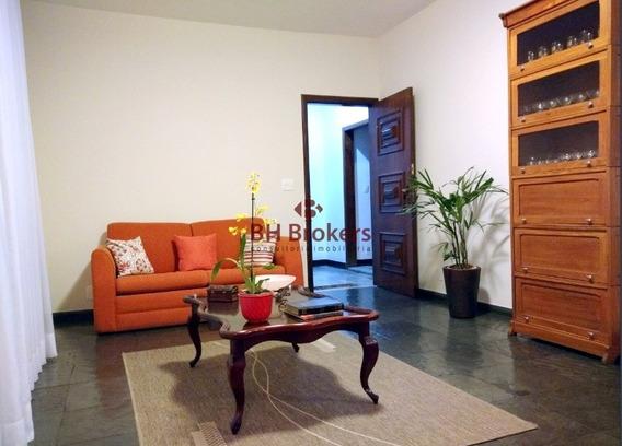 Apartamento De 4 Quartos, 166m² À Venda No Santo Antonio Por R$ 529.000 - 18636