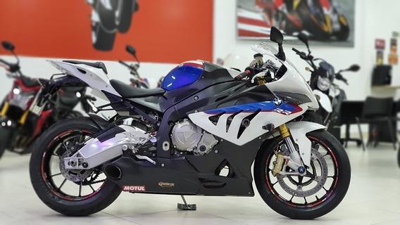 Bmw S1000rr Tricolor