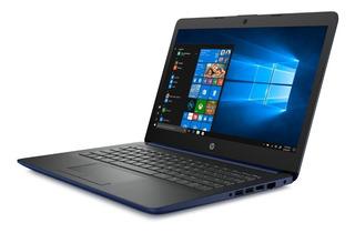 Notebook Hp 14-cm0136la Amd E2-9000e 4gb 500gb Windows 10