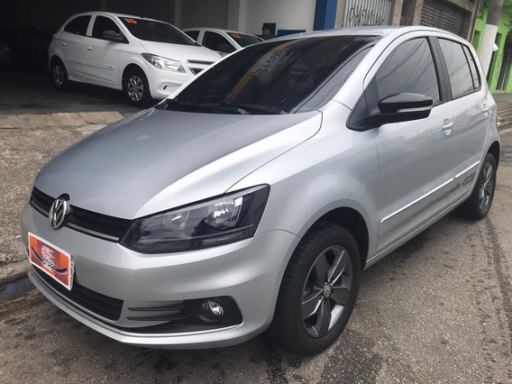 Volkswagen - Fox 1.6 Msi Connect - 2018