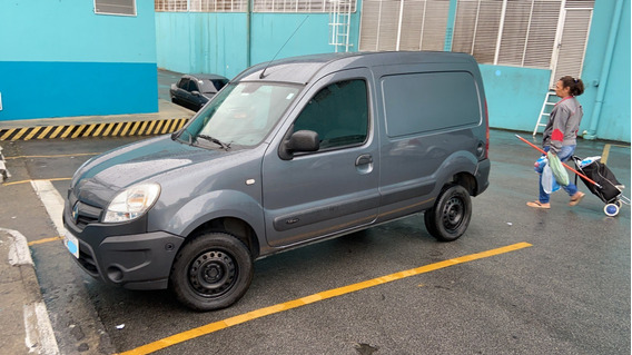 Renault Kangoo Express 1.6 16v Completa