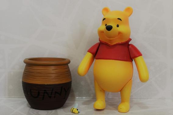 Ursinho Pooh * Ursinho Puff * Disney Magical Collection