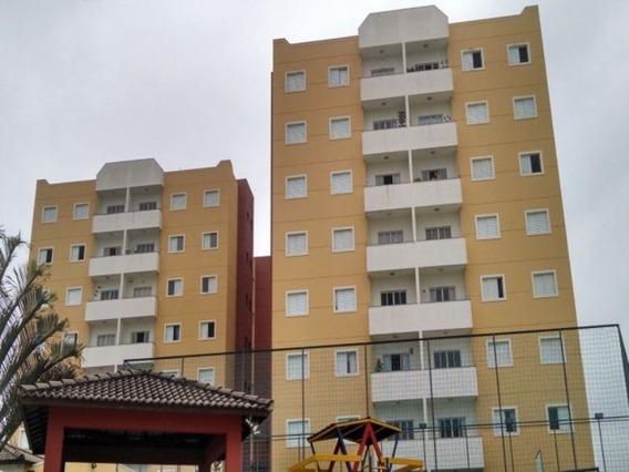 Edifício Belo Horizonte No Jd. Califórnia Em Jacareí-sp - Apv96 - 3125566