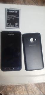 Samsung J1 2016 (sm-j120m) Semi-novo Dispaly Quebrado