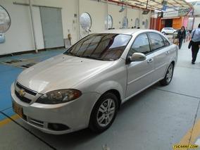 Chevrolet Optra 2011