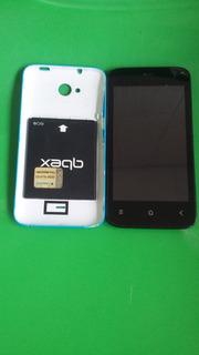 Celular Qbex Modelo Hs011 Para Conserto