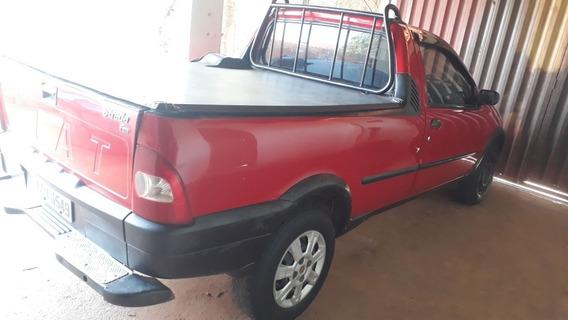 Fiat Strada 1.3 Fire Ce 2p 2003