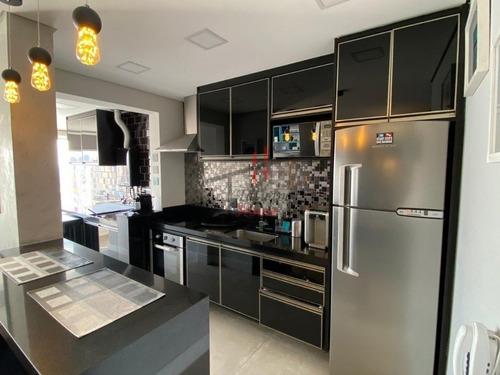 Apartamento - Tatuape - Ref: 8946 - L-8946