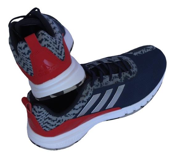 Tênis adidas Skyrocket 2.0 Masculino 100% Original Com N F