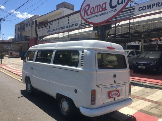 Kombi 1.4 Mi Std Escolar 8v Flex 3p Manual