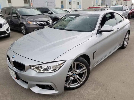 Bmw Serie 4 2015 Coupe M Financiado O Contado