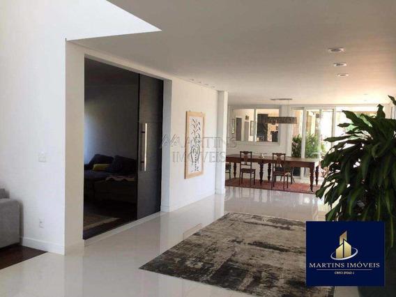 6445 | Quinta Das Paineiras | Casa 1200 M² 3 Suítes 6 Vagas - V6445