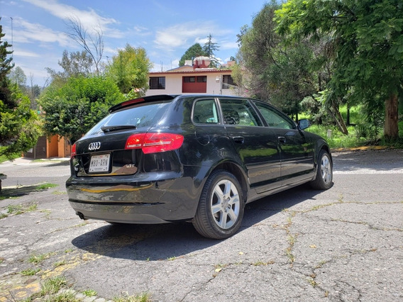 Audi A3 1.8 T Fsi Attraction S-tronic Dsg 2011