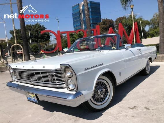 Ford Galaxie 500 1964 1/2