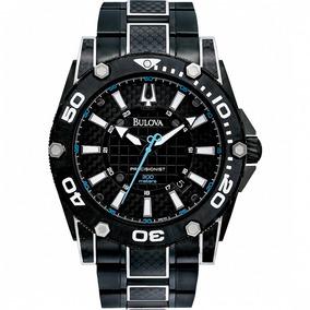 Relógio Bulova Masculino Wb31523p 002619rean