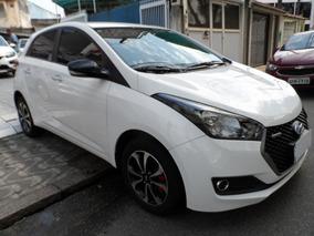 Hyundai Hb20 1.6 R-spec Flex 5p, Único Dono