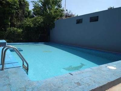 Remate Casa Con Alberca Y Jardin Barata