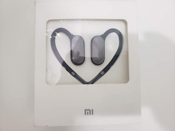 Fone De Ouvido Bluetooth Xiaomi Sport In-ear