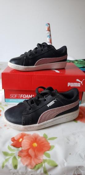 Zapatillas Puma Nro 23