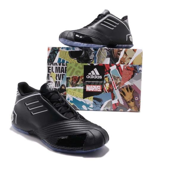 adidas Marvel T-mac Nick Fury (24.5 Mex) Astroboyshop