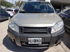 Ford Ecosport 1.4l Tdci Xls L/07 2010