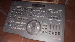 Mixer Video Panasonic Wj-av7 Funcionando