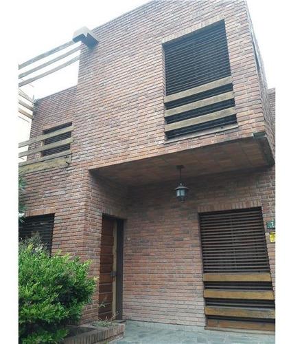 Venta Casa 5 Amb Garage Y Parque Villa Dominico