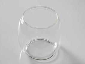Antigo Vidro Manga Lampião Vidros Agostini
