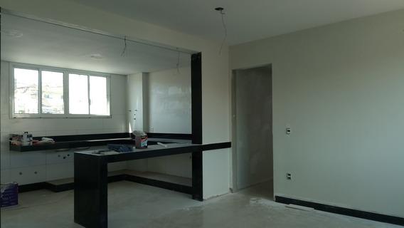 Apartamento De 03 Quartos 01 Por Andar Bairro Sagrada Familia - 2423