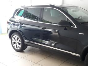 Volkswagen Touareg 3.0 Edition X V6 At 2014