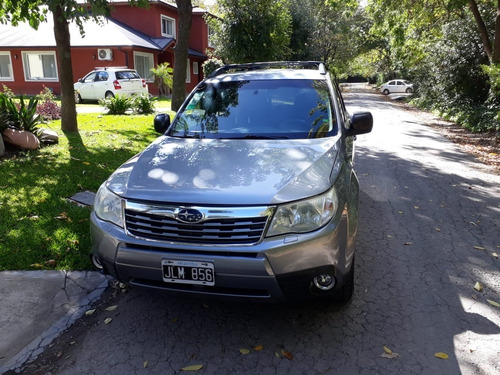 Subaru Forester 2.0 2010