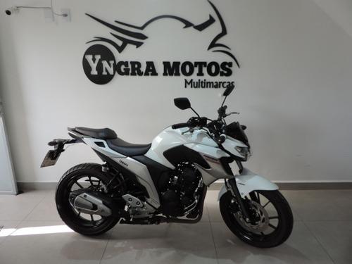 Yamaha Fz25 250 Fazer 2019 Abs Show