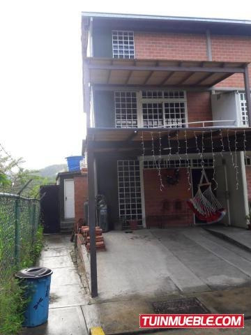 Cm Mls #18-1683 Casas En Venta Nueva Casarapa