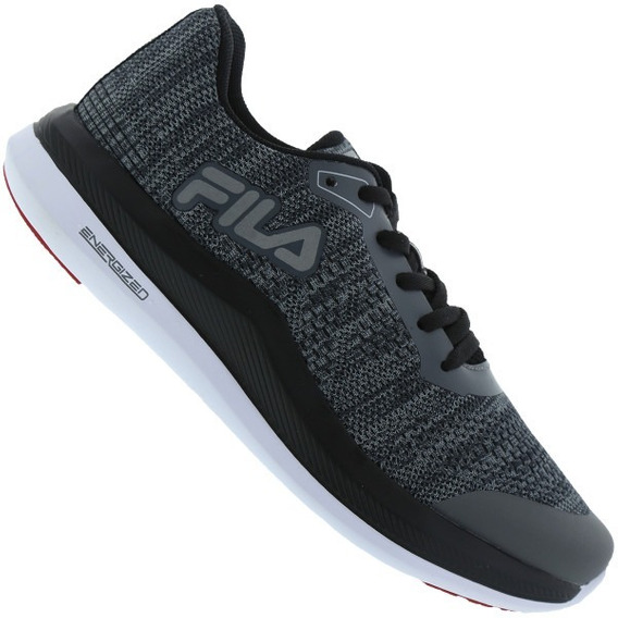 Tênis Men Footwear Fila Fr Light Emergized