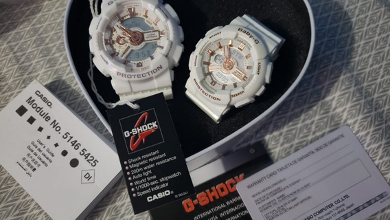 Reloj Casio G Shock Baby G Original