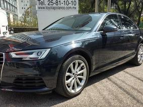 Audi A4 2.0 T Select Quattro 252hp Dsg 2017