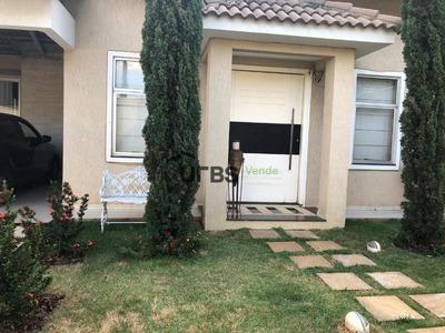 Casa Com 3 Dormitórios À Venda, 279 M² Por R$ 720.000 - Jardim Atlântico - Goiânia/go - Ca0571