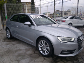 Audi A3 1.8 Attraction Mt