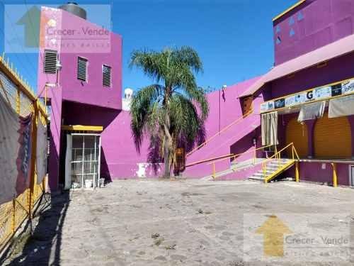 Bodega Con Oficinas A 5 Minutos De Autopista En Cuernavaca