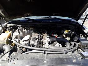 Chevrolet S10 2.8 4x4 Dc Aa 2004