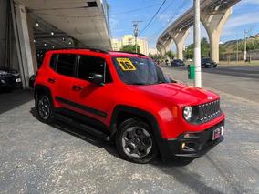 Jeep Renegade 1.8 Flex Sport 2016 - Kit Trail