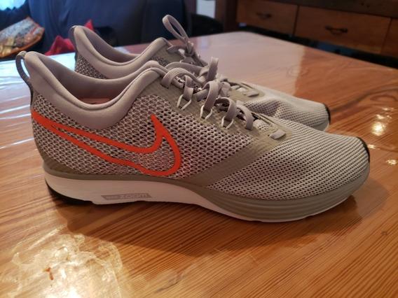 Zapatillas Nike Zoom Strike Nuevas Sin Uso Talle 44. 29cm.