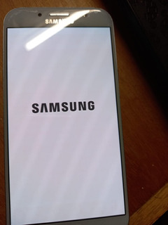 Samsung Galaxy A7 Usado 32gb (2017)