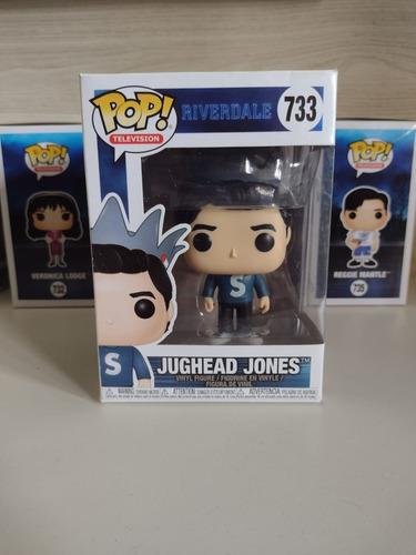 Funko Pop Riverdale Jughead Jones