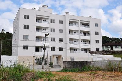 Apartamento Residencial À Venda, Fortaleza, Blumenau. - Ap1363