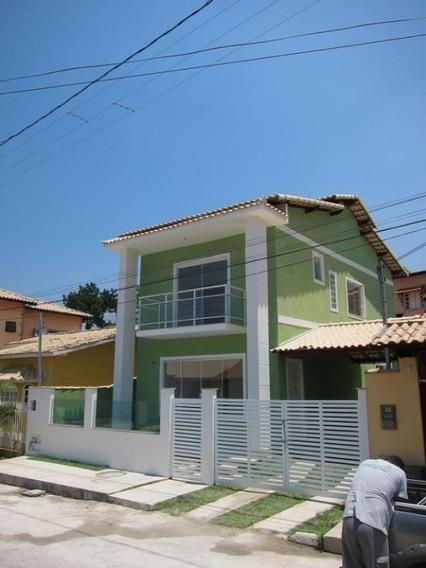 Casa Para Venda No Arsenal Em São Gonçalo - Rj - 1580