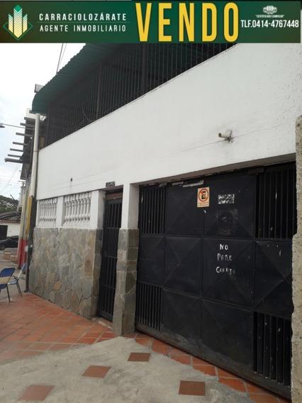 Vendo Casa Buen Punto Comercial Los Guayos 0414 4767448