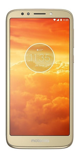 Celular Motorola E5 Play 16g 1gb Ram Hoje Ate 12x Sem Juros