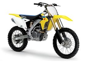 Suzuki Rmz 250 2018 0km Entrega Inmediata